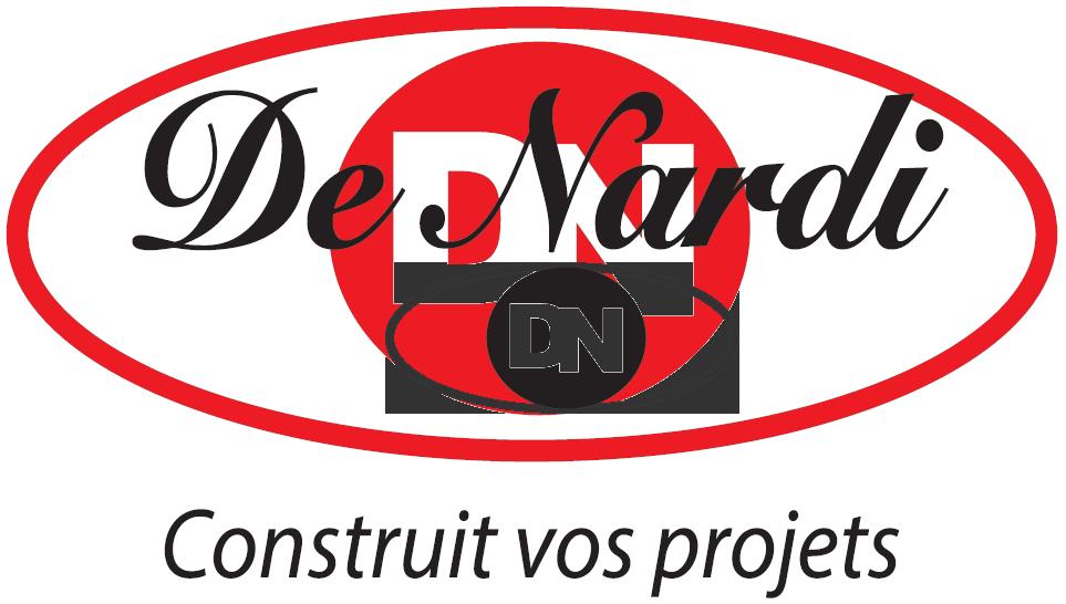 Logo Entreprise De Nardi